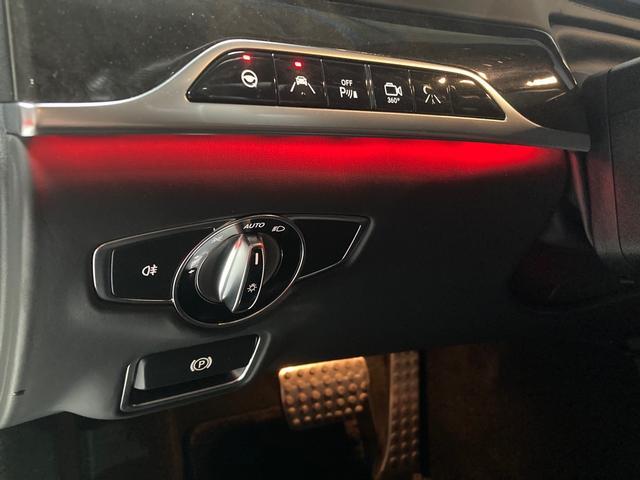 S63 AMG 4マチックロング 左H 黒革 パノラマSR LEDヘッドライト レーダーセーフティ HDDナビ DTV Bカメラ 360° パワーシート シートヒーター ベンチレーター  エアサス キーレスゴー(13枚目)
