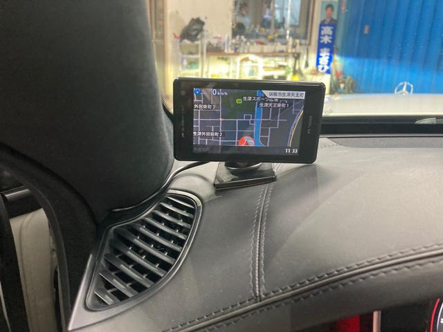S63 AMG 4マチックロング 左H 黒革 パノラマSR LEDヘッドライト レーダーセーフティ HDDナビ DTV Bカメラ 360° パワーシート シートヒーター ベンチレーター  エアサス キーレスゴー(17枚目)