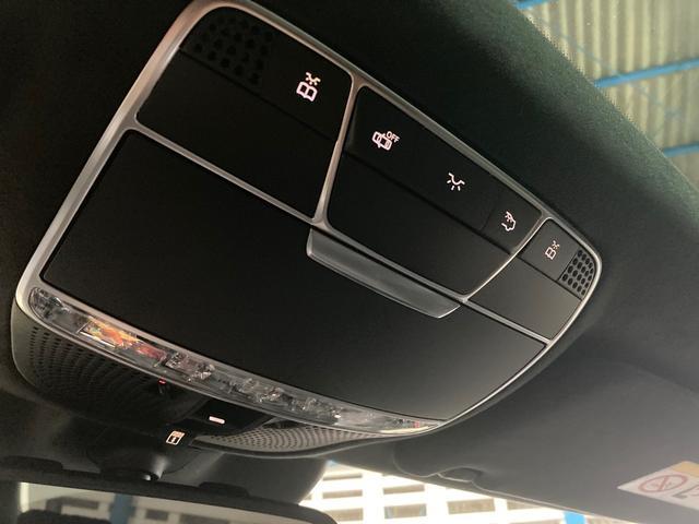 S63 AMG 4マチックロング 左H 黒革 パノラマSR LEDヘッドライト レーダーセーフティ HDDナビ DTV Bカメラ 360° パワーシート シートヒーター ベンチレーター  エアサス キーレスゴー(19枚目)