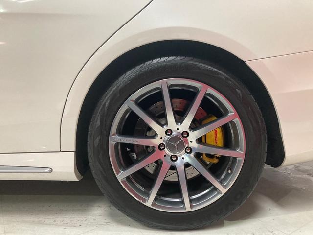S63 AMG 4マチックロング 左H 黒革 パノラマSR LEDヘッドライト レーダーセーフティ HDDナビ DTV Bカメラ 360° パワーシート シートヒーター ベンチレーター  エアサス キーレスゴー(33枚目)