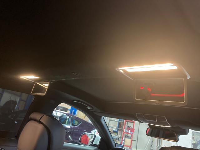 S63 AMG 4マチックロング 左H 黒革 パノラマSR LEDヘッドライト レーダーセーフティ HDDナビ DTV Bカメラ 360° パワーシート シートヒーター ベンチレーター  エアサス キーレスゴー(53枚目)