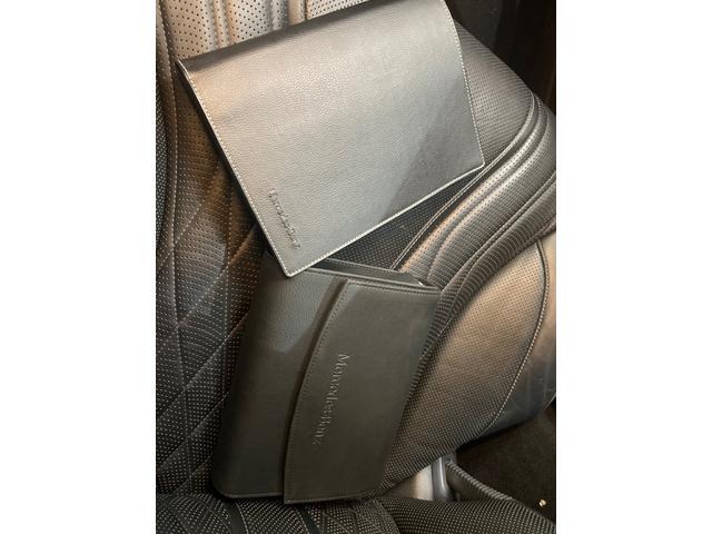 S63 AMG 4マチックロング 左H 黒革 パノラマSR LEDヘッドライト レーダーセーフティ HDDナビ DTV Bカメラ 360° パワーシート シートヒーター ベンチレーター  エアサス キーレスゴー(58枚目)