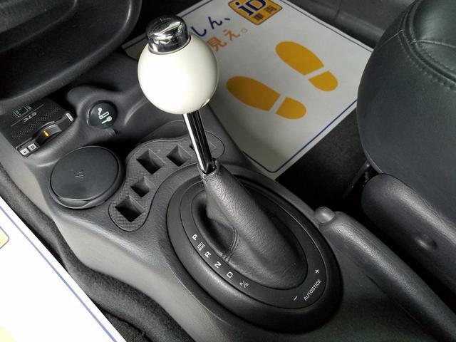 「クライスラー」「クライスラー PTクルーザーカブリオ」「オープンカー」「愛知県」の中古車43