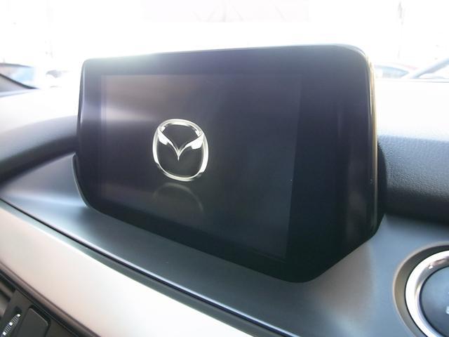 25S Lパッケージ ワンオーナー 黒革 禁煙車 マツダコネクトナビ フルセグ Bカメラ ETC DVD Bluetooth Gベクタリング アドバンストSCBS レーダークルーズ パーキングセンサー 全席シートヒーター(9枚目)
