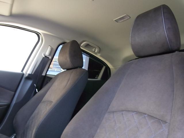 15Sミストマルーン ワンオーナー 禁煙車 マツダコネクトナビ フルセグ 360°カメラ 前後パーキングセンサー DVD Bluetooth スマートシティブレーキ RVM 車線逸脱警報 シート&ステアリングヒーター(6枚目)