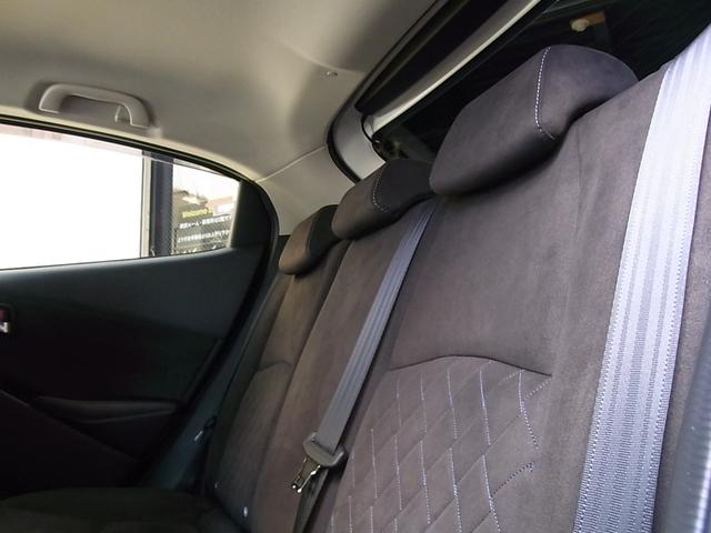 15Sミストマルーン ワンオーナー 禁煙車 マツダコネクトナビ フルセグ 360°カメラ 前後パーキングセンサー DVD Bluetooth スマートシティブレーキ RVM 車線逸脱警報 シート&ステアリングヒーター(8枚目)
