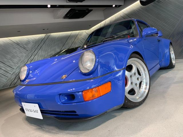 964 CUP  ディーラー車(2枚目)