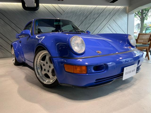 964 CUP  ディーラー車(3枚目)