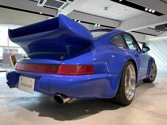 964 CUP  ディーラー車(5枚目)