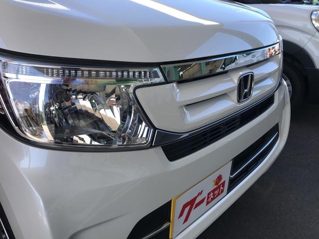 ホンダ N-WGN G・Lパッケージ 軽自動車 ETC インパネCVT エアコン