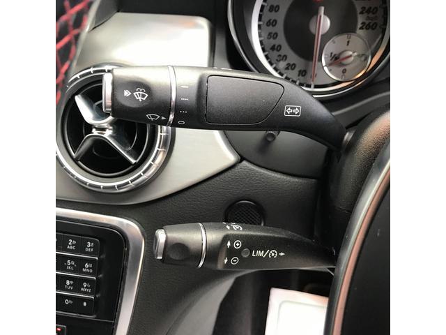 メルセデス・ベンツ M・ベンツ CLA180 AMGライン 革 1オーナー 禁煙車 2年保証