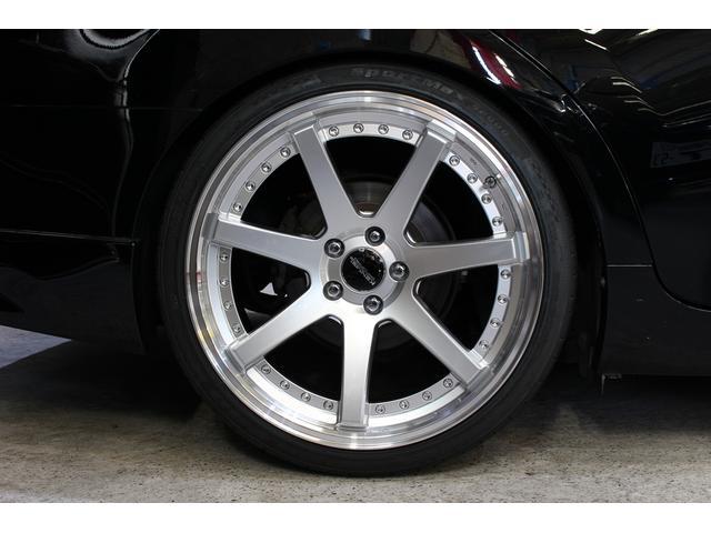 トヨタ マークX 250G Sパッケージリラックスセレクション 20AW車高調