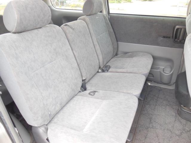 2.0X 電動サイドリフトアップシート 福祉  4WD(13枚目)