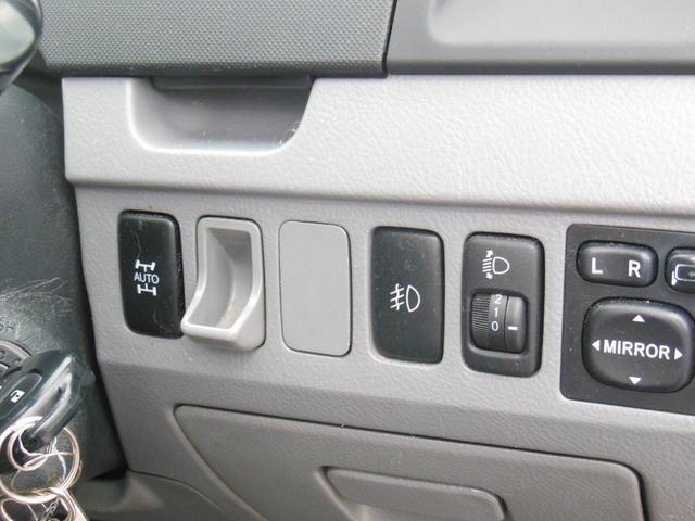 2.0X 電動サイドリフトアップシート 福祉  4WD(16枚目)