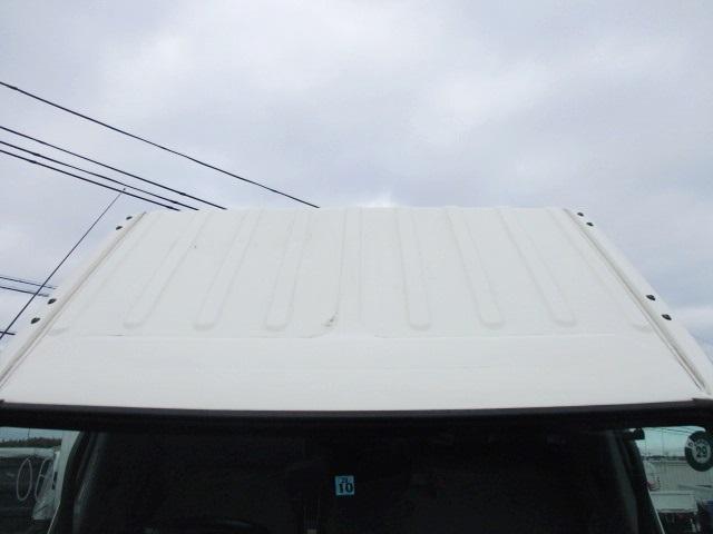 トヨタ ダイナトラック 平ボディ 低床 3方開 積載2t AT ナビ ETC