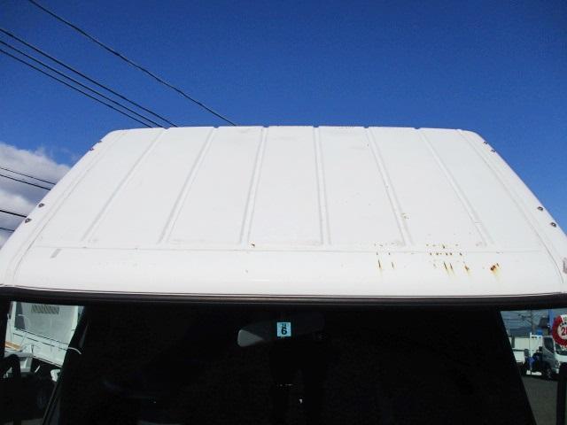 三菱ふそう キャンター 平ボディ 積載1500kg 全低床 パイプステイATオートマ
