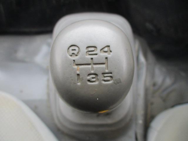 パネルバン 4WD 工作車 パワーゲート 積載2トン(15枚目)