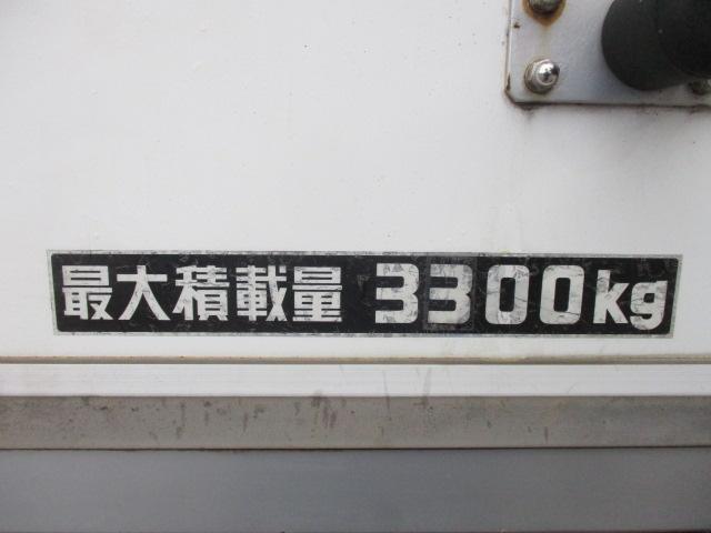 三菱ふそう キャンター ウイング幌 ワイド超超ロング6M 積載3300kg 6速MT