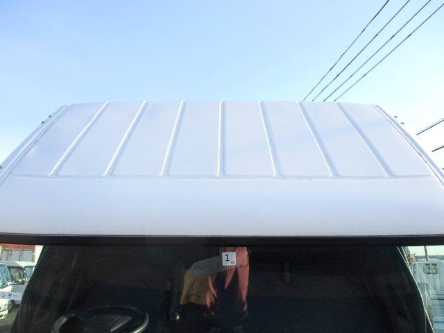 三菱ふそう キャンター クレーン4段 ラジコン付 積載3トン 古河2.63t吊ワイド