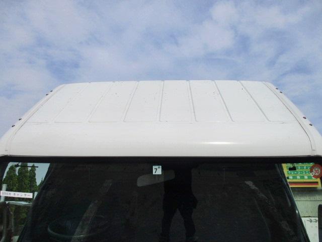 平ボディ ワイドロング 積載3トン 全低床 ナビETC付(19枚目)