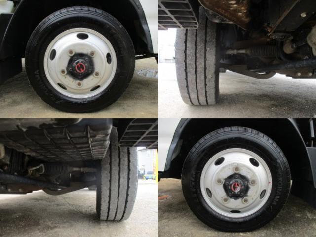 平 4WD 垂直パワーゲート 積載1.5t 荷台鉄板 AT車(14枚目)