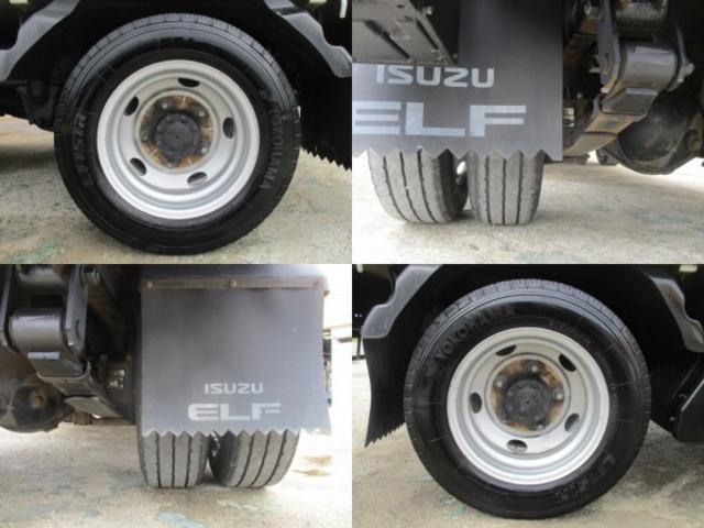 平 4WD 垂直パワーゲート 積載1.5t 荷台鉄板 AT車(15枚目)
