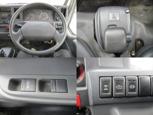 平 4WD 垂直パワーゲート 積載1.5t 荷台鉄板 AT車(16枚目)