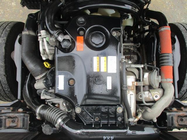 平 4WD 垂直パワーゲート 積載1.5t 荷台鉄板 AT車(19枚目)