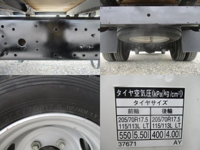 平ボディ ワイドロング2トン ナビ AT車 最重量5トン未満(12枚目)