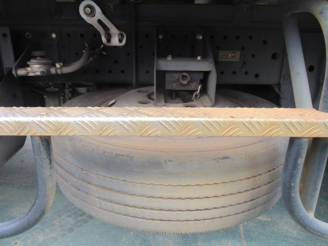 いすゞ エルフトラック 平 垂直パワーゲート 積載2.95トン 高アオリ 荷台鉄板張