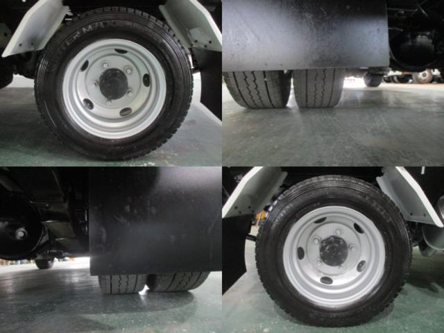 いすゞ エルフトラック ダンプ 全低床 積載2トン 車両総重量5t未満 AT車