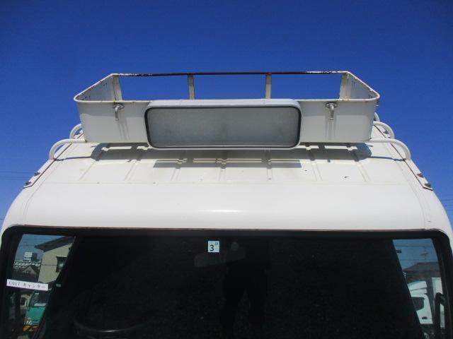 平ボディ ワイド ロング 積載4450kg 高床(19枚目)