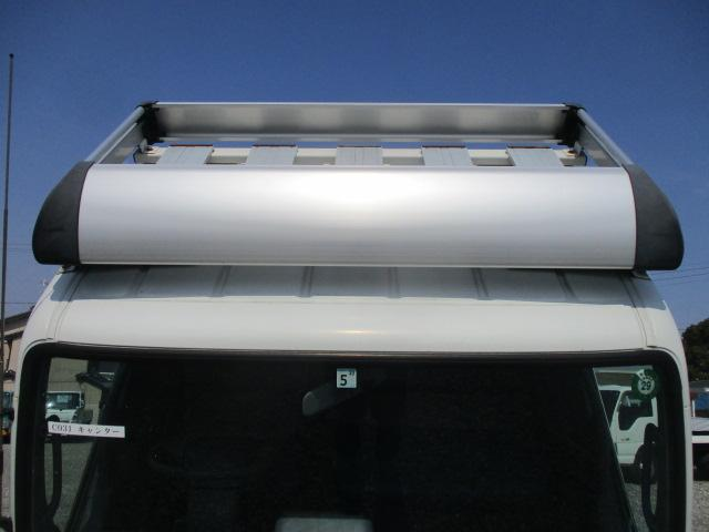 アルミバン 10尺 高床 積載1.5t 標準(18枚目)