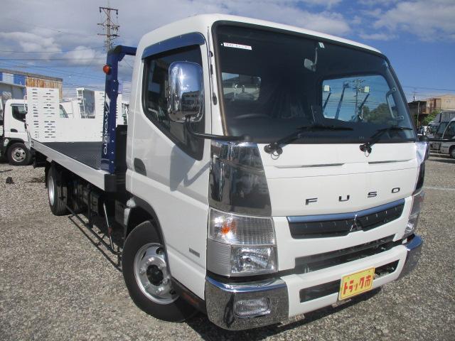 積載車 ラジコン 極東フラトップZERO 積載3300kg(6枚目)