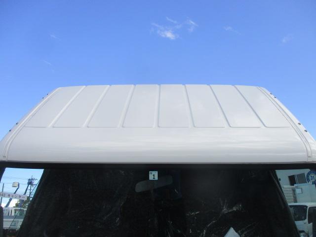 積載車 ラジコン 極東フラトップZERO 積載3300kg(18枚目)