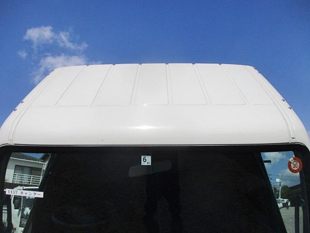 平ボディ 積載3t セミロング 標準 床板アトピン 全低床(18枚目)