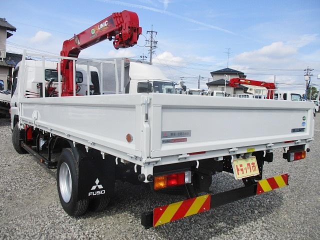 4段クレーン超ロング ワイド ラジコン 積載3500kg(5枚目)