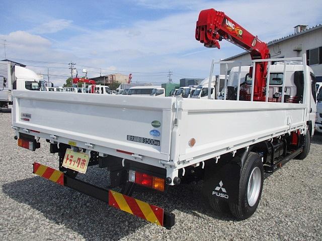 4段クレーン超ロング ワイド ラジコン 積載3500kg(7枚目)