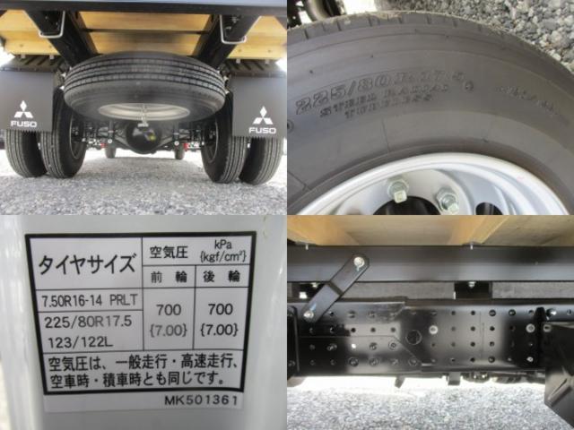 4段クレーン超ロング ワイド ラジコン 積載3500kg(16枚目)