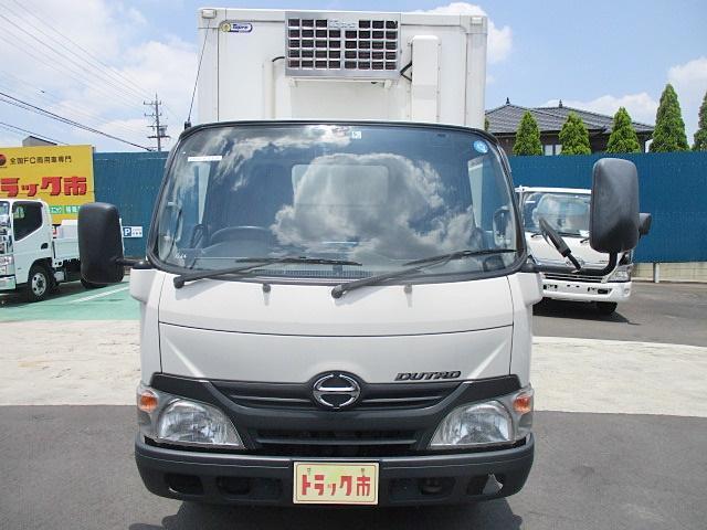 低温冷凍車スタンバイ マイナス30度設定(3枚目)