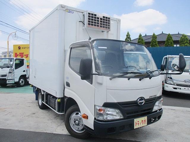 低温冷凍車スタンバイ マイナス30度設定(4枚目)