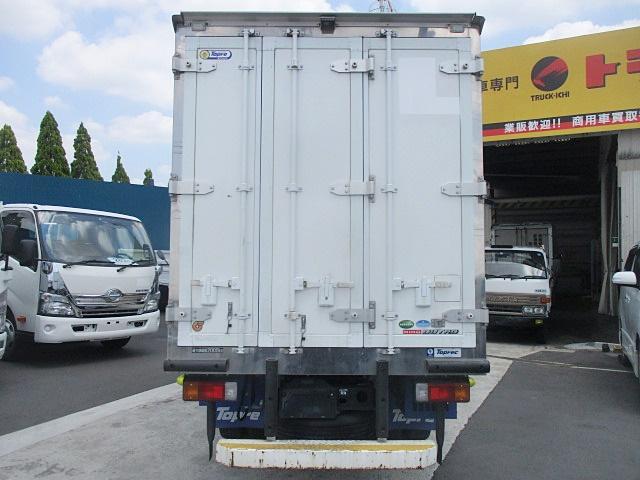 低温冷凍車スタンバイ マイナス30度設定(6枚目)