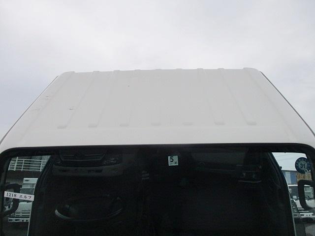 ボトルカー ベンディングカー 積載3トン ルーフパネルラック(19枚目)