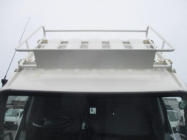 平ボディ 積載3t 全低床 標準 10尺ボディ(18枚目)