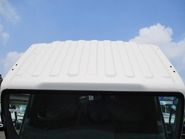 垂直パワーゲート 平ボディ ワイド ロング 総重量5t未満(13枚目)