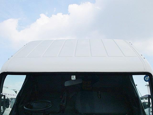 ダンプ 積載4トン 自動コボレーン 新明和 一方開 ターボ(18枚目)