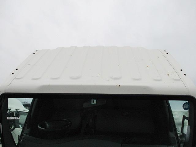 4WD 平ボディ アルミブロック ワイド ロング 積載2t(18枚目)