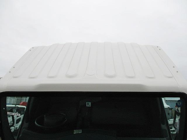 垂直パワーゲート 平ボディ ワイド ロング 総重量5t未満(18枚目)