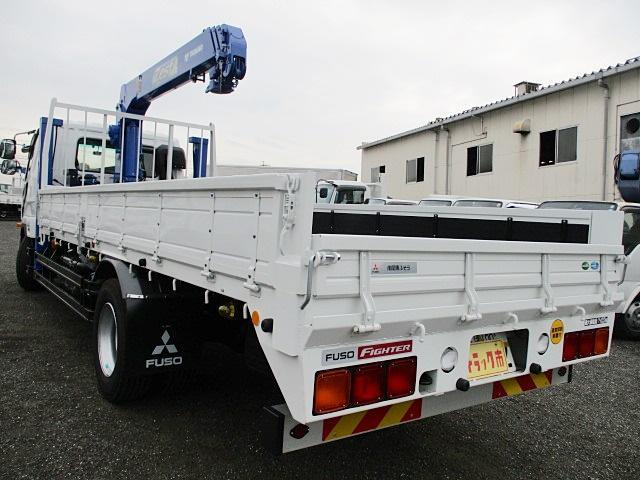 セルフ ハイジャッキ 4段クレーン ラジコン 270馬力(7枚目)