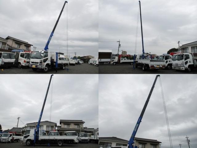 セルフ ハイジャッキ 4段クレーン ラジコン 270馬力(14枚目)